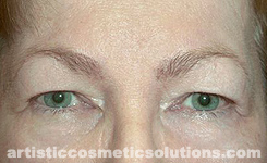Permanent Eyebrows (Feathering & Hairstroke Techniques)