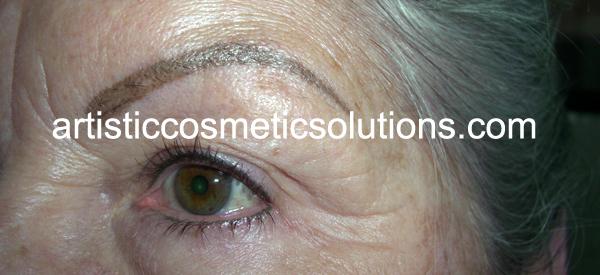 Permanent Eyeliner, Boise, Idaho