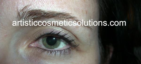 Permanent Eyeliner Boise, Idaho