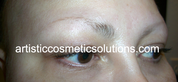 Permanent Makeup Boise Idaho