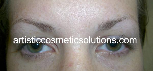 Permanent Eyebrows Boise, ID